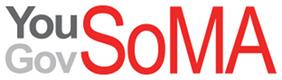 YouGov SoMA logo
